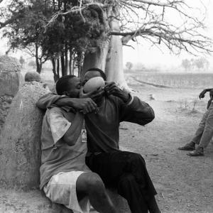 Bénin reportage Boukoumbé