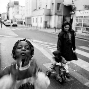 Reportage quartier de Belleville Paris
