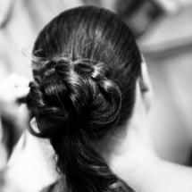 photo reportage mariage préparatifs coiffure Beaujolais 69