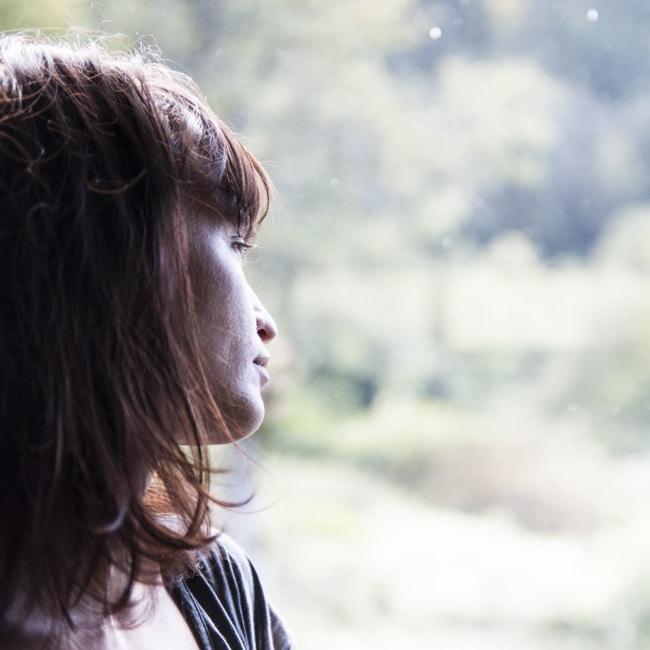 Portrait Rosalie Detienne photographe