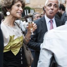 photographe mariage Beaujolais invités