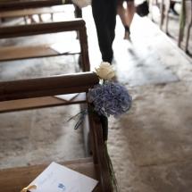 photographe mariage fin de cérémonie Beaujolais
