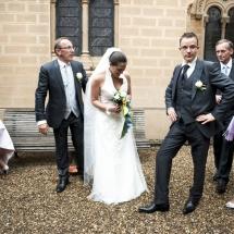 photographe mariage Lyon cocktail famille des mariés