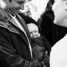 photographe mariage Paris enfant cérémonie
