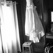 photographe mariage robe Chamonix