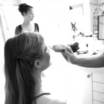 photographe mariage Lyon préparatifs soeur de la mariée