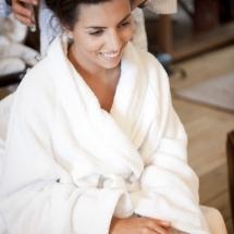 photographe mariage portrait de la mariée Bordeaux