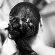 photographe mariage coiffure Gaelle Beaujolais