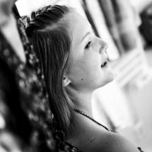 photographe mariage préparatifs Beaujolais soeur de la mariée