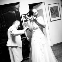 photographe mariage Gaelle préparatifs
