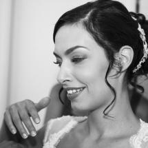 photographe mariage Thiez portrait Cindy