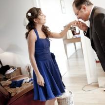 photographe mariage Bordeaux soeur de la mariée