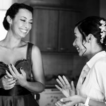 photographe mariage Thiez complicité