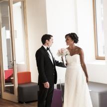 photographe mariage Thonon mairie