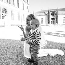 photographe mariage Château de Coppet