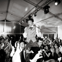 photographe mariage château Lafitte soirée bal