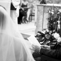 photographe mariage cérémonie Gaelle et Thibault