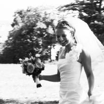 photographe mariage portrait mariée