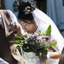 photographe mariage Suisse la mariée