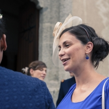 photographe mariage Chamonix portrait cérémonie