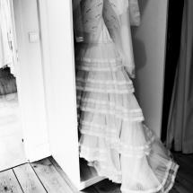 photographe mariage Bordeaux préparatifs robe