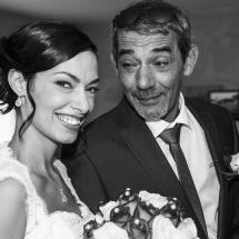 photographe mariage Thiez bouquet