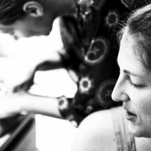 photographe mariage Lyon Gaelle préparatifs