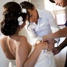 photographe mariage préparatifs mariée Bordeaux