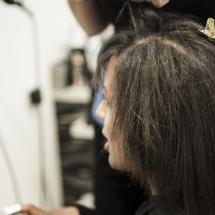 photographe mariage Genève coiffure