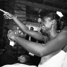 photographe mariage Chamonix soirée Audrey et Victor