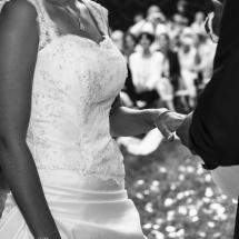 photographe mariage Thiez cérémonie privée