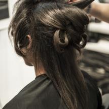 photographe mariage salon de coiffure Genève