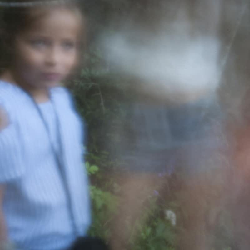 stage photo enfants portrait sténopé